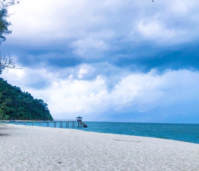 馬來西亞– 檳城國家公園