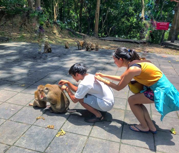 泰國– 普吉島東南一日遊