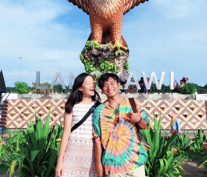馬來西亞– 蘭卡威瓜鎮簡易攻略