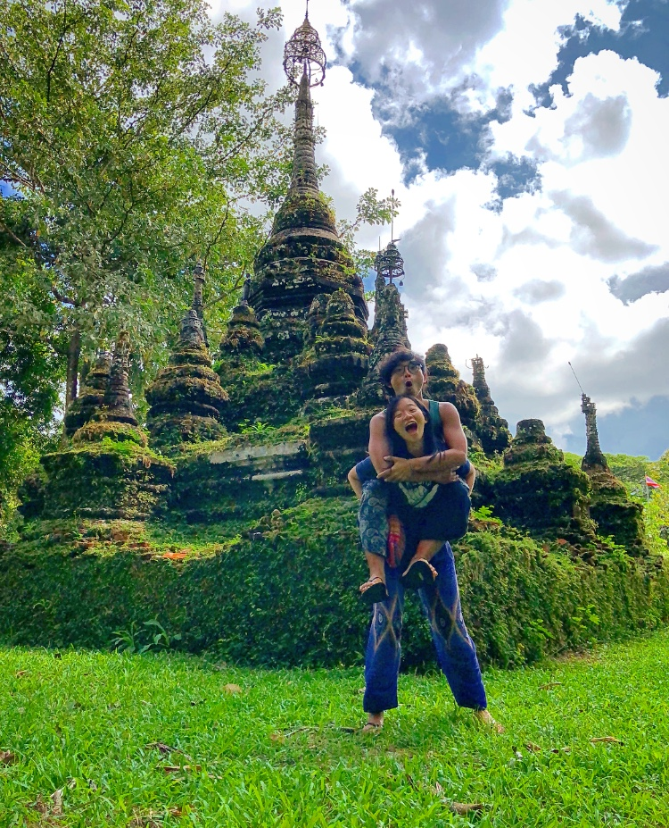 Thailand– Tips for backpackers to travel around Chiang Dao