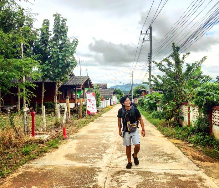 泰國– 背包客自由行交通、網路攻略